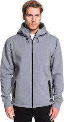 ΑΝΔΡΙΚΗ ΖΑΚΕΤΑ QUICKSILVER KUROW SHERPA EQYFT04007-SJSH