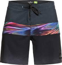 ΑΝΔΡΙΚΟ ΜΑΓΙΟ QUIKSILVER HIGHLINE HOLD DOWN 18