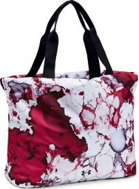 ΓΥΝΑΙΚΕΙΑ ΤΣΑΝΤΑ UNDER ARMMOUR CINCH PRINTED TOTE 1310168-671
