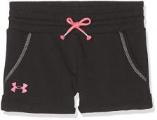 ΠΑΙΔΙΚΟ ΣΟΡΤΣ UNDER ARMOUR RIVAL TERRY TRACK SHORT 1327362-001