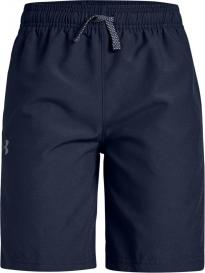 ΠΑΙΔΙΚΟ ΣΟΡΤΣ UNDER ARMOUR WOVEN GRAGHIC SHORT 1329496-410